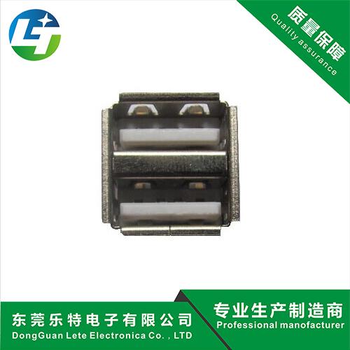 雙層(ceng)USB AF 180°
