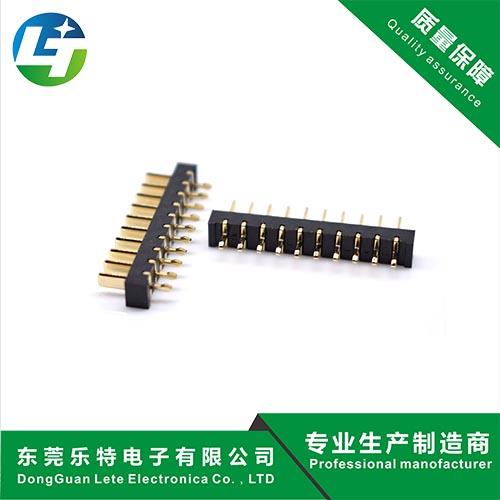 電池連(lian)接器刀片式10P